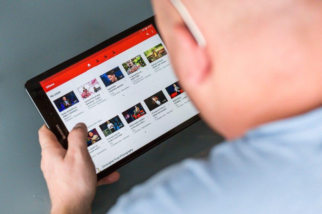 achat de vrais vues youtube