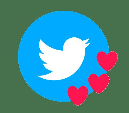 acheter des likes twitter pas cher