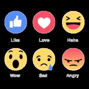acheter des reactions facebook pas cher
