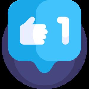 Likes pour Publication Facebook